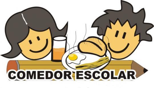 Comedor Escolar y Aula Matinal | PVIPS Santa Bárbara, Puertollano ...