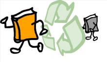 Reutilización de Libros de Texto