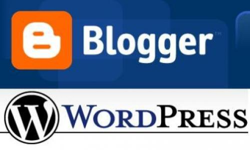 logo Blogs